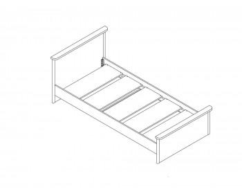 Кровать Тифани (90х200)