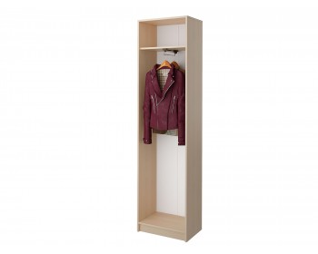Шкаф 2-х дверный Лофт 2