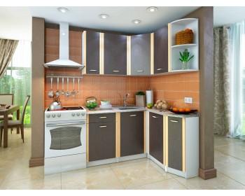 Кухонный гарнитур Бланка правый