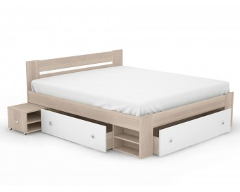 Кровать Стефан (160х200)