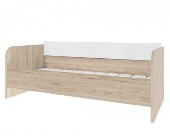 Кровать с декоративной накладкой Венето (90х200)