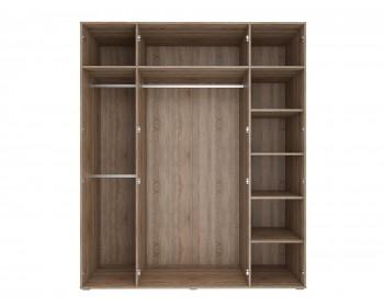 Шкаф 4-х дверный Филадельфия