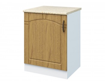 Шкаф напольный 60 Мальпело