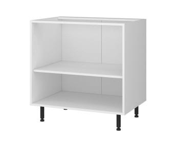 Шкаф напольный двухдверный Хелена 80 см
