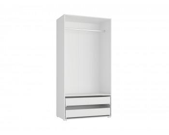Шкаф 2-х дверный с ящиками Модерн-Техно