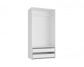 Шкаф 2-х дверный Модерн-Абрис