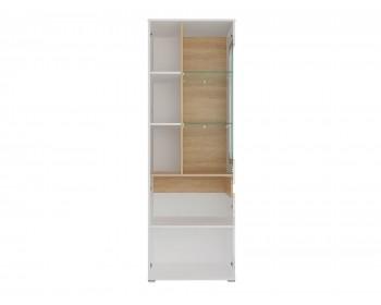 Шкаф 2-х дверный правый Катания