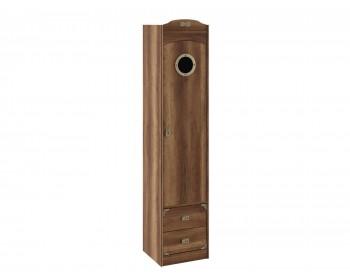 Шкаф комбинированный для белья с иллюминатором Навигатор