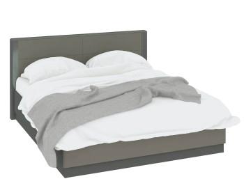 Кровать с ПМ Наоми (160х200)