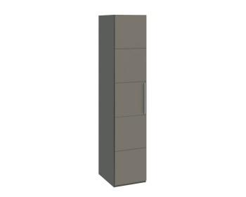 Шкаф для белья с 1 дверью Наоми