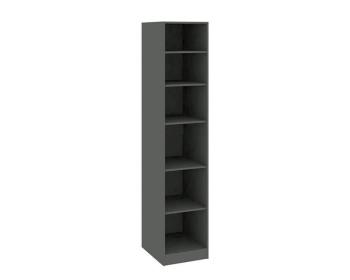 Шкаф для белья с 1 дверью с зеркалом R Наоми
