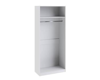 Шкаф для одежды с 2-мя дверями Ривьера