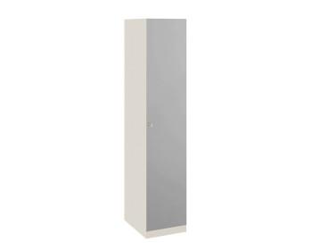 Шкаф для белья с 1 зеркальной дверью Лорена