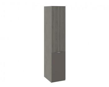 Шкаф для белья с 1 дверью ЛКП Либерти