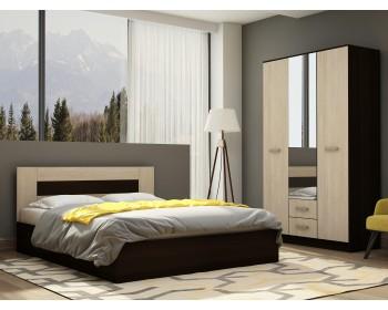 Спальня Сити-1