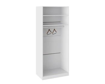Шкаф для одежды с 2 дверями Наоми