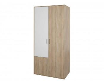 Шкаф 3-х дверный Мика
