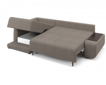 Угловой диван Консул (Поло) левый