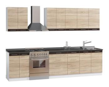 Кухонный гарнитур Арго-3 Комби