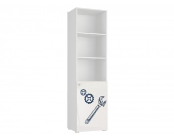 Шкаф 1-дверный Модерн Квадро