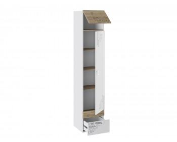 Шкаф для белья Оксфорд