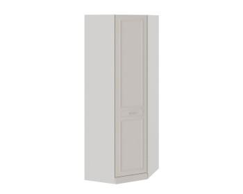 Шкаф угловой левый с опорой Сабрина