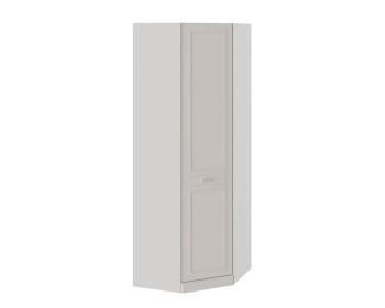 Шкаф угловой правый с опорой Сабрина