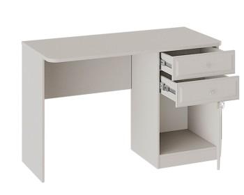 Стол с ящиками с опорой Сабрина