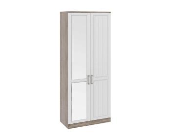 Шкаф для одежды Прованс Левый