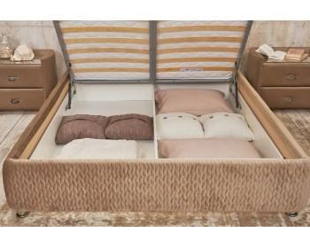 Кровать Виктория Н