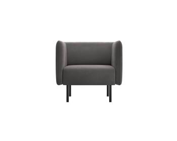 Кресло тканевое Рио