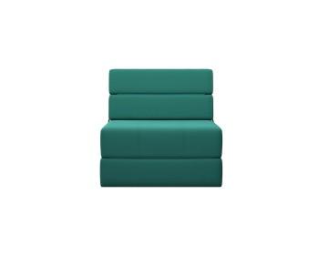 Кресло тканевое Форест