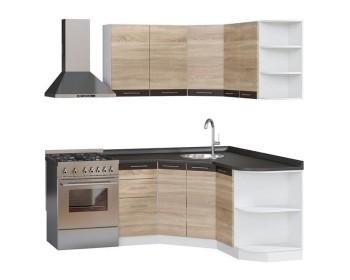 Кухонный гарнитур Арго-4 Комби