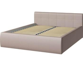 Кровать Афина Беж