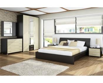 Спальня модульная Агат-2