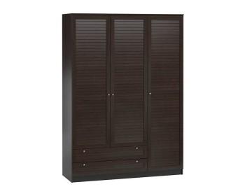 Шкаф Кантри-3-150-210