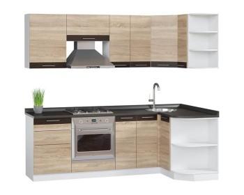 Кухонный гарнитур Арго-7 Комби