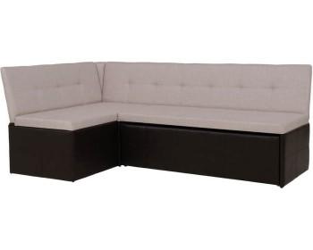 Кухонный диван Домино Лайт угловой
