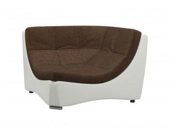 Угловое кресло Монреаль Кантри Браун