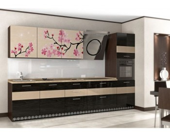 Кухонный гарнитур Альба-3