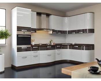 Кухонный гарнитур Галера-1