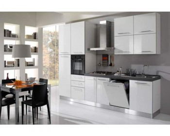 Кухонный гарнитур Лайф-9