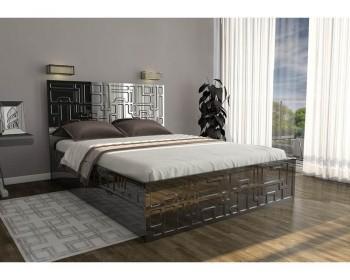 Кровать Глянец Премиум 48