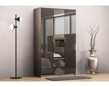 Шкаф Глянец 3D-5