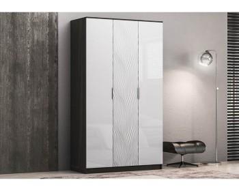 Шкаф Глянец 3D-15
