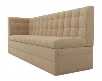 Кухонный диван Бриз с углом