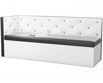 Кухонный диван Салвадор с углом