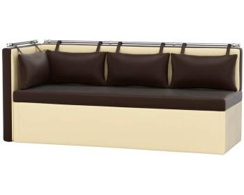 Кухонный диван Метро с углом