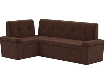 Кухонный диван Деметра угловой
