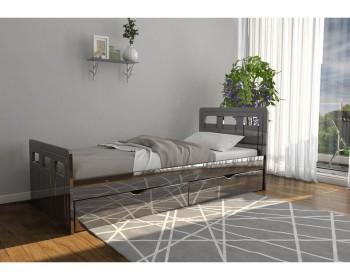 Кровать Глянец Премиум 31
